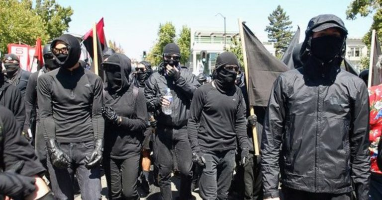 The Crap Your Kids are Reading: Teen Vogue Claims That Antifa 'Aspires toward creating a better world'