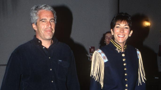 Former Handler Spills the Beans in New Book — Epstein and Maxwell Were Israeli Spies