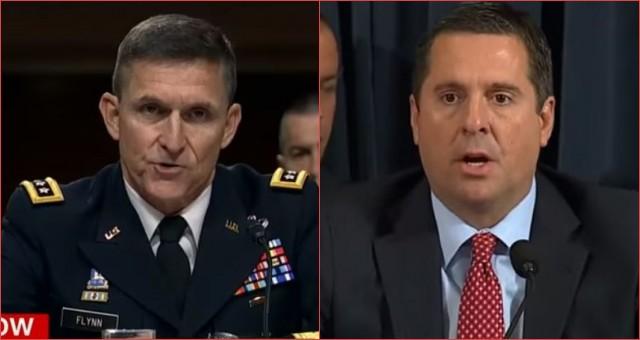 Flynn's Attorney Blasts FISA Court After Nunes Reveals FBI Corruption