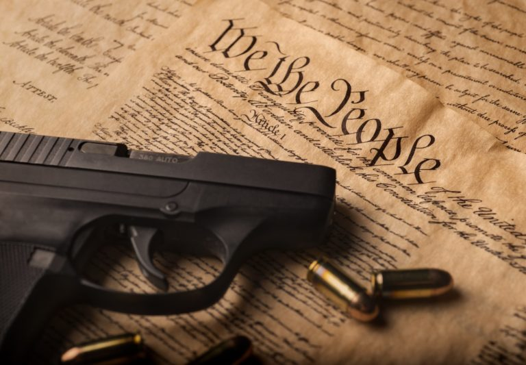 Examining the 2A Powderkeg in Virginia — Small Concessions Mean Nothing