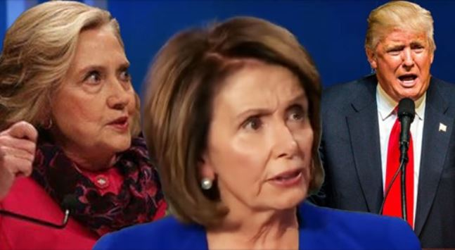 Company That Paid Paul Pelosi, Jr. Hundreds Of Thousands Gave Bill & Hillary Millions