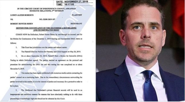 Bombshell Documents Prove That Hunter Biden Owns a Multi-Million $$$ Beverly Hills Home