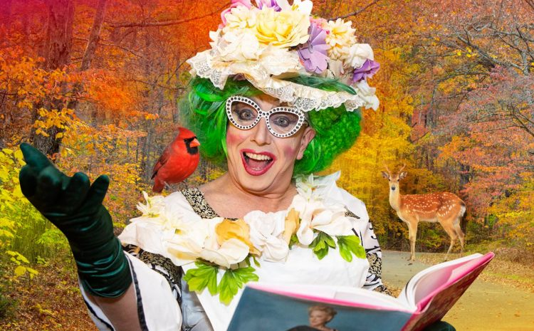 """Texas School District Allowed Drag Queen """"Miss Kitty Litter ATX"""" To Read To Children Knowing He Was A Sex Offender"""
