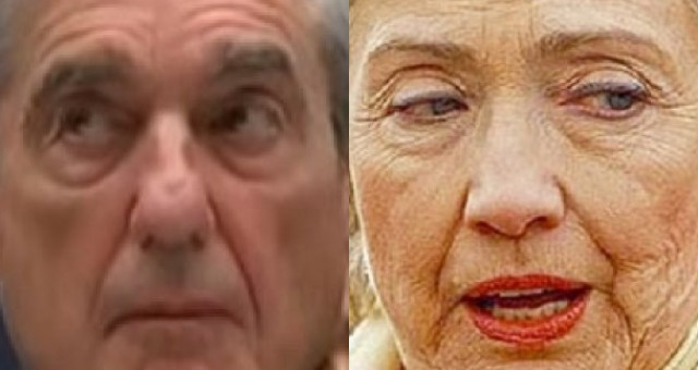 BOMBSHELL: Convicted Pedophile Used in Mueller Investigation Indicted for Funnelling Millions in Illegal Contributions to Hillary Clinton