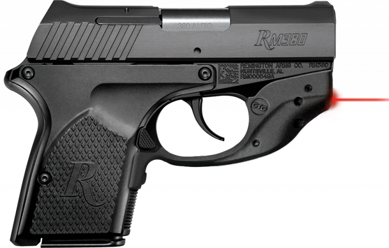 Send it! Remington RM380CT Micro-Pistol Review
