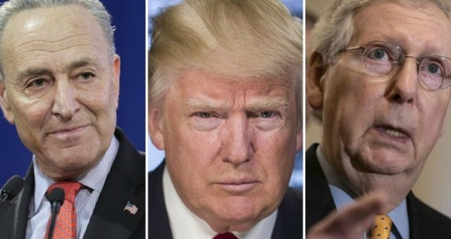Knowing Impeachment Will Fail In The Senate, Democrats Likely Planning 'January Surprise'