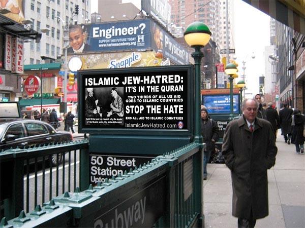 London Bridge jihad-murderer belonged to Muslim group that admired Hitler