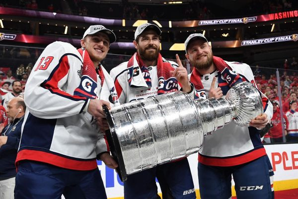 It's Official — Diversity Means Just Fewer White People: Wall Street Journal Demands National Hockey League (NHL) Increase Non-White Players or Die