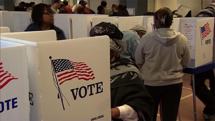 Vermont: City Council Approves Non-Citizen Voting