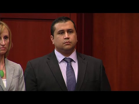George Zimmerman is Suing Trayvon's Family & Attorneys for $100 Million AND… Why It's a Non-Story