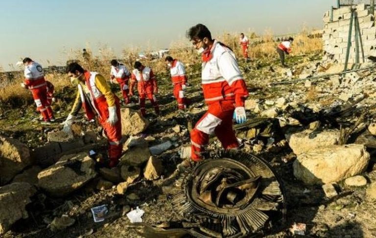 Stunning Reversal! Iran Admits Accidentally Shooting Down Ukrainian Passenger Jet