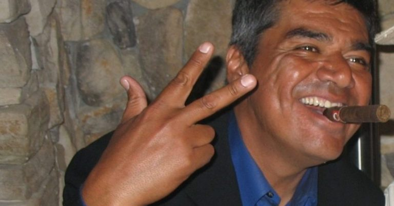 George Lopez accepts Iran's bounty to murder President Trump, says he would do it for half of what they offered