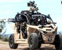 Killer Ride! Marines Get New Attack Vehicle—Enjoy the Videos!