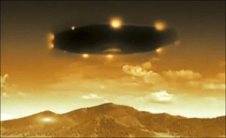 Confessions of a SKEPTIC Marine Pilot: I Saw a UFO and Nobody Would Listen!