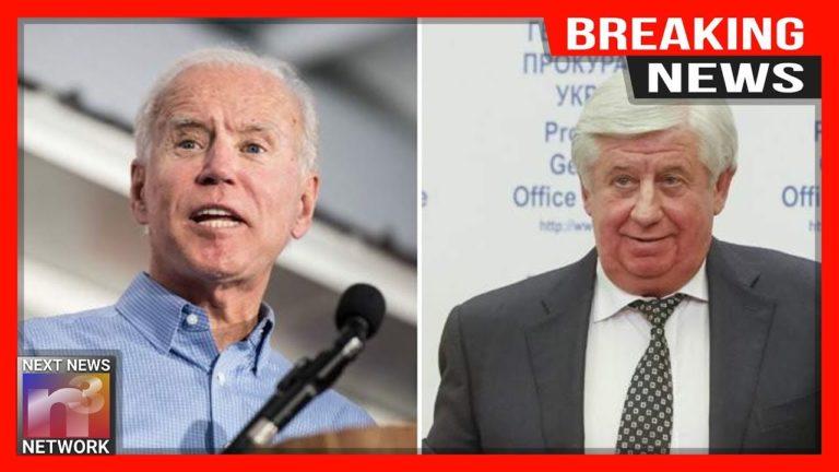 BREAKING: Charges Filed Against Joe Biden!
