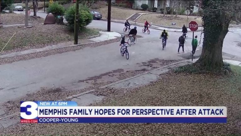 Pathological Altruism in Memphis, Tennessee: Mother defends the blacks who beat her son