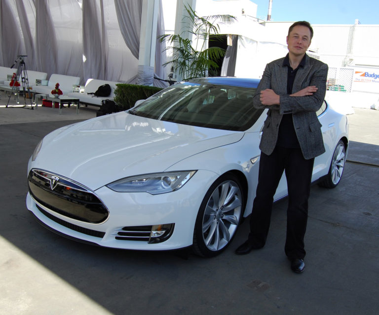 Tesla vehicles are killing people on the streets of America. Why isn't the corporation being held responsible?