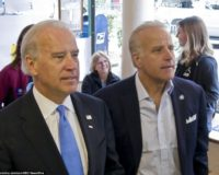 Frank Biden, Joe's Brother, Linked to Projects That Received $54 Million from Obama Administration, NO EXPERIENCE