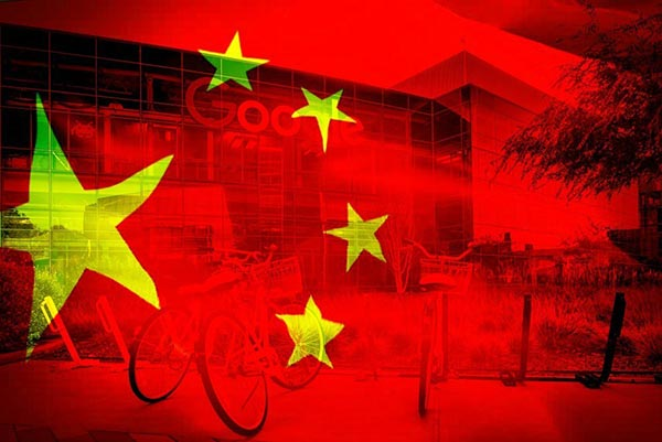 "RED ALERT: Internet to be ""policed"" by communist China under new UN crackdown targeting online speech"