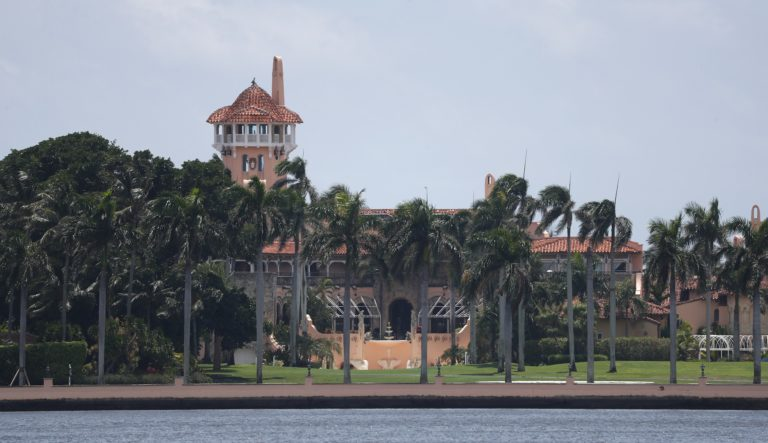 Iranian National Arrested With Cash & WEAPONS Near Trump's Mar-A-Lago Resort