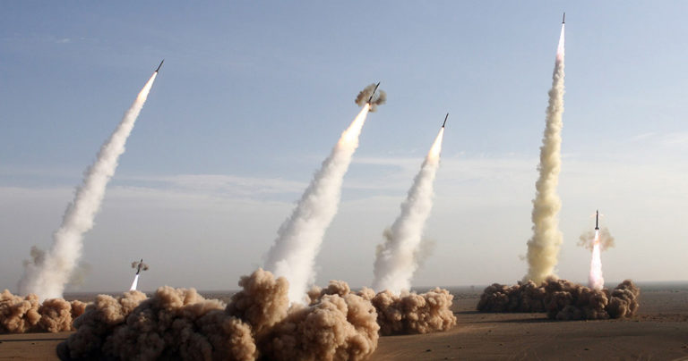 Incoming! How Did Our Troops Survive That Missile Attack?