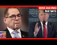 BOOM! Trump OBLITERATES Jerry Nadler With One Word In Front of The ENTIRE WORLD