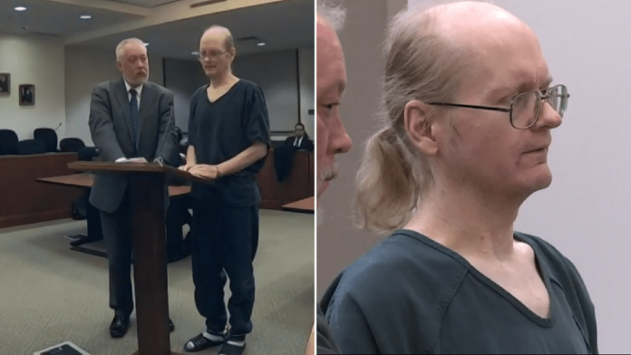 45-Year-Old Michigan Sex Offender Represents Self: Claims to be 8-Year-Old Girl & Child Pornography is Protected Under First Amendment