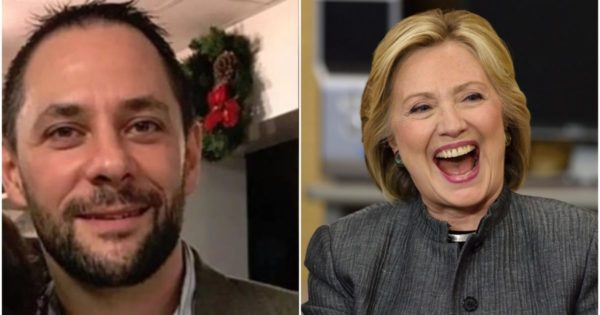 #ClintonBodyCount Grows: FBI Agent Commits 'Suicide' – Foundations Pilfered, Billions at Stake!