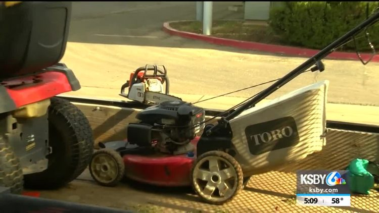 California Legislature Looks to Ban Gas-Powered Lawn Equipment Due to Climate Change