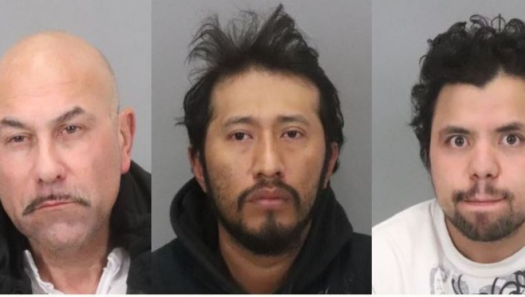 California Teen Kidnapped and Raped by 3 Latinos, Uses Snapchat to Save Herself