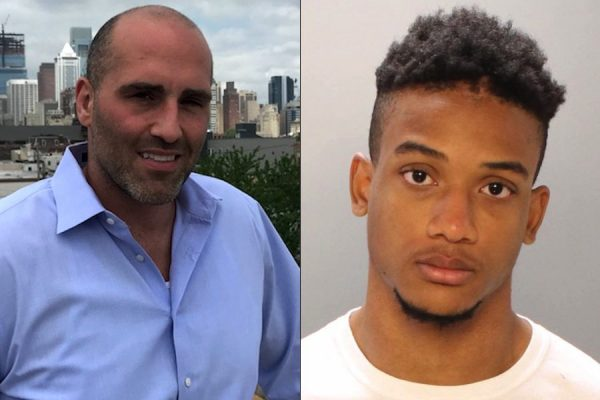 Black Male Who Murdered White Ex-Penn State Quarterback in Philadelphia Cleared of Most Charges, Becomes Celebrity to Black Community in City