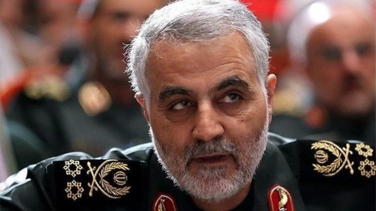Soleimani's 28 yo Daughter is an AMERICAN Citizen, Threatens Death to American Soldiers