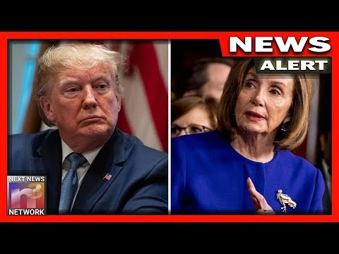 Pelosi Has Meltdown as Impeachment Implodes – Look Why She REFUSES To Let Impeachment End!
