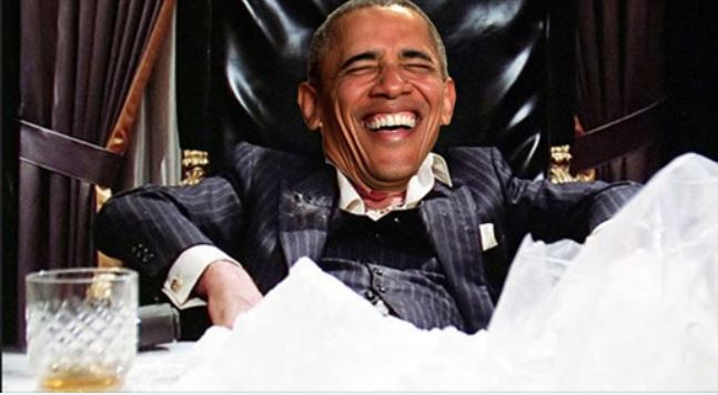 The Amount of Money Obama is Making & Costing Taxpayers is Infuriating … How Did He Get So Rich?
