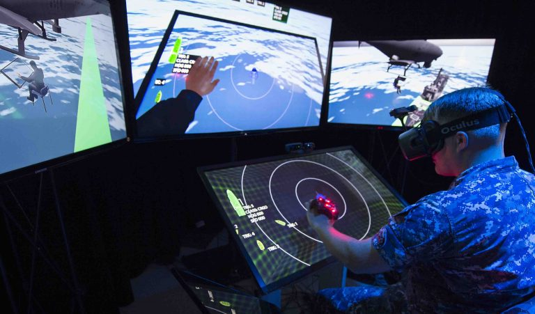 Ten Government Technologies That Would Likely Crush an Uprising