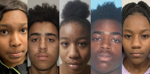 Her Name Is Madison Harris: White Teenager Murdered by Five Blacks in Biloxi, Mississippi