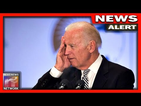BIDEN DEMENTIA ALERT: Biden Tells South Carolina Crowd He is Running for Senate. Drop Out Joe, Everyone Can See You've Lost Your Mind — LITERALLY!