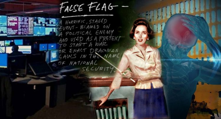 False Flags, Neuroweapons & FBI Fusion Centers With NSA Whistleblower Karen Stewart
