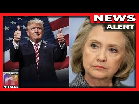 Hillary REACTS to Trump's Acquittal and She is PISSED