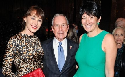 Why Was Michael Bloomberg in Epstein's Black Book?