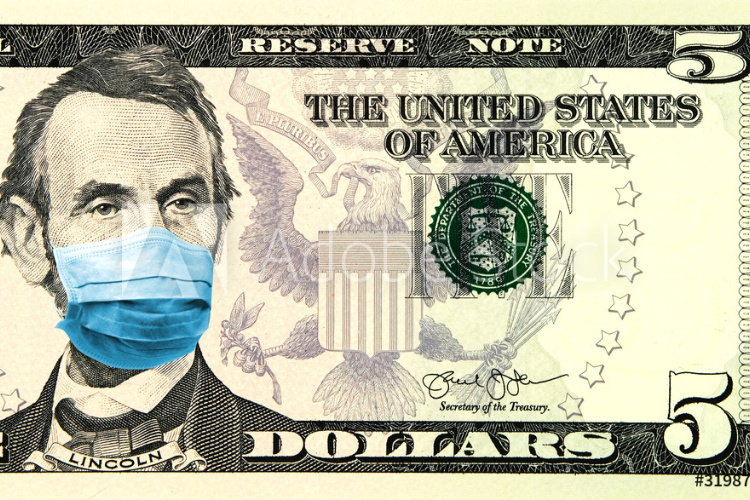 The Cost of Covid-19 Quarantine: Would You Be Financially Prepared?