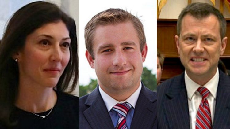 FBI Has Been Lying About Seth Rich: Emails Reveal Possible Connection Between Peter Strzok & Rich