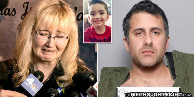 Authorities Attacked Mother, Protected Abusive Cop Father Until He Killed Their Child—Report