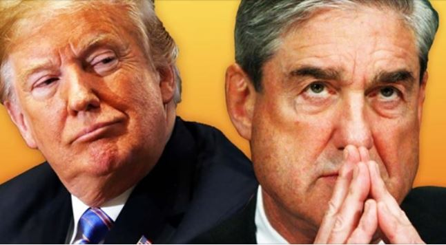 Trump Targets Mueller, Charges Him With Lying to Congress