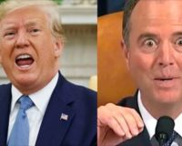 Trump Takes Rep Adam Schiff And The Democrats To School On 'Hoax Number 7' — Crushes New Russia Scandal