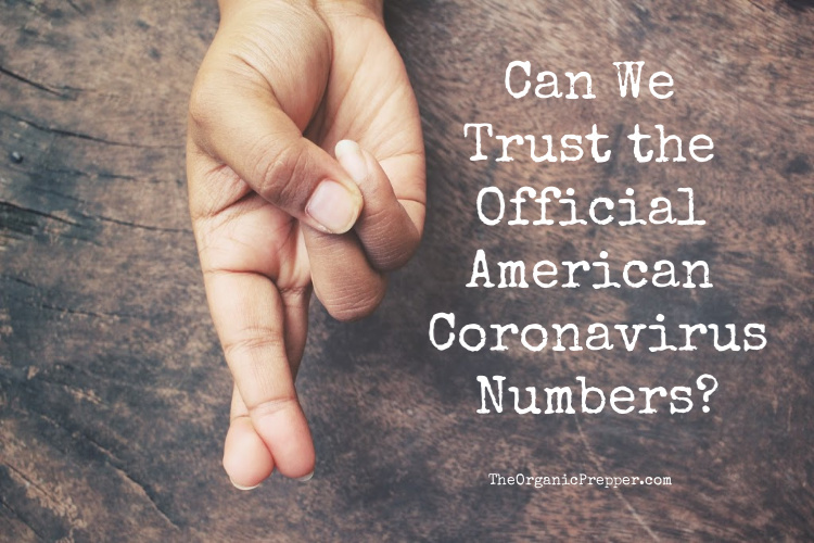 Here's Why I Don't Really Trust the Official American Coronavirus Numbers