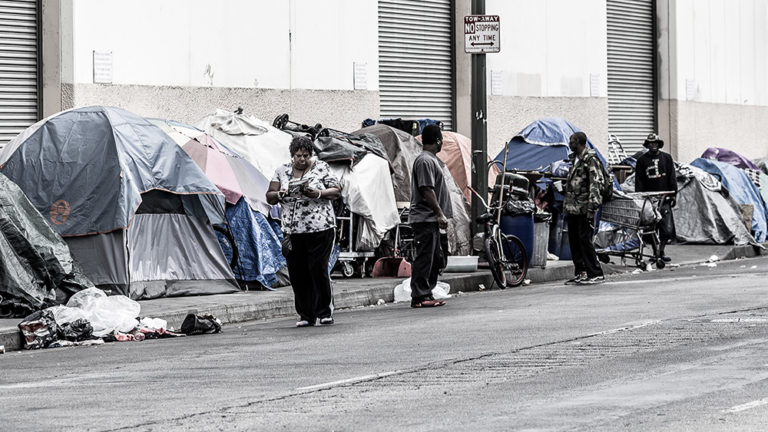 Too many false positives: CDC perplexed after 146 homeless people in Boston shelter tested positive for coronavirus, but NONE had any symptoms