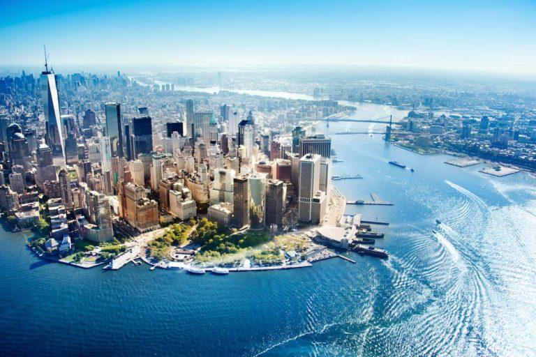 A warning to the world? New York now scrambling to address Coronavirus outbreak