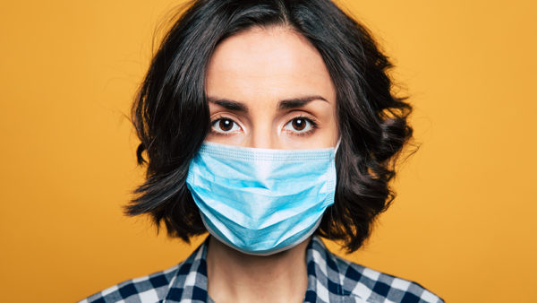 We can END the lockdowns and HALT the pandemic right now: FOUR simple steps to economic and health freedom