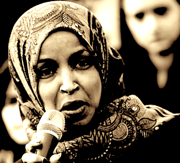 PURE EVIL: Jihad-Rep Ilhan Omar Praises Mass Death Of Americans